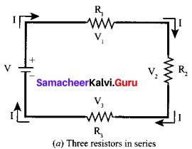 Tamil Nadu 12th Physics Model Question Paper 3 English Medium - 13