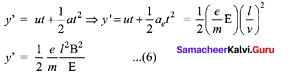 Tamil Nadu 12th Physics Model Question Paper 4 English Medium - 28