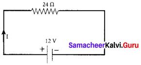Tamil Nadu 12th Physics Model Question Paper 4 English Medium - 5