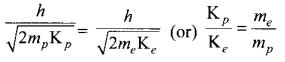 Tamil Nadu 12th Physics Model Question Paper 4 English Medium - 8