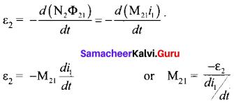 Tamil Nadu 12th Physics Model Question Paper 5 English Medium - 19