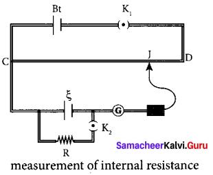 Tamil Nadu 12th Physics Model Question Paper 5 English Medium - 30