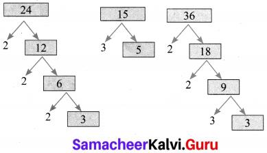 10th Maths Exercise 2.2 In Tamil Samacheer Kalvi