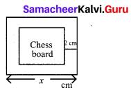 Samacheer Kalvi 10th Maths Chapter 3 Algebra Additional Questions 4