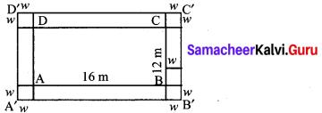 10th Maths Exercise 3.12 Samacheer Kalvi