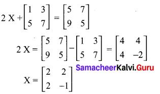 Samacheer Kalvi 10th Maths Chapter 3 Algebra Ex 3.19 12