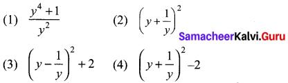 10th Maths Exercise 3.19 Samacheer Kalvi