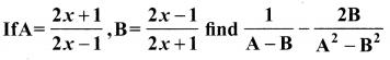 Ex 3.6 Class 10 Maths Solution Samacheer Kalvi
