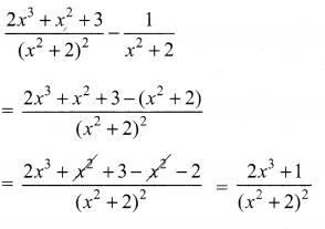 Class 10th Maths Ex 3.6 Solutions Samacheer Kalvi