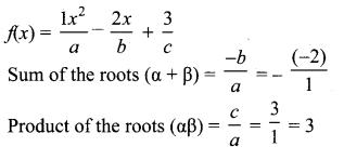 Samacheer Kalvi 10th Maths Chapter 3 Algebra Unit Exercise 3 17
