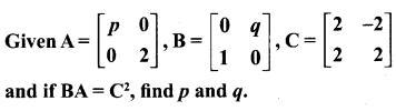 Samacheer Kalvi 10th Maths Chapter 3 Algebra Unit Exercise 3 24