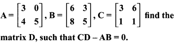 Samacheer Kalvi 10th Maths Chapter 3 Algebra Unit Exercise 3 26