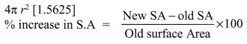 Samacheer Kalvi 10th Maths Chapter 7 Mensuration Ex 7.1 10