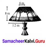 10th Class Maths 10th Chapter Mensuration Samacheer Kalvi