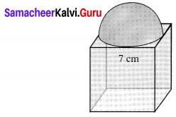 7.3 Class 10 Samacheer Kalvi