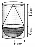 Samacheer Kalvi 10th Maths Mensuration