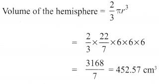 10th Math Exercise 7.3 Samacheer Kalvi