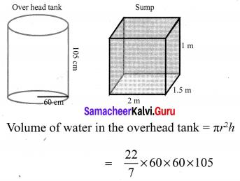 Maths Exercise 7.4 Samacheer Kalvi