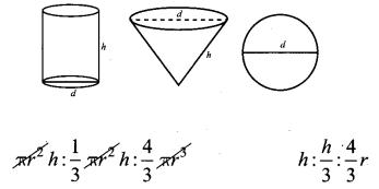 Samacheer Kalvi 10th Maths Chapter 7 Mensuration Ex 7.5 15