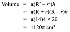 Samacheer Kalvi 10th Maths Chapter 7 Mensuration Ex 7.5 50