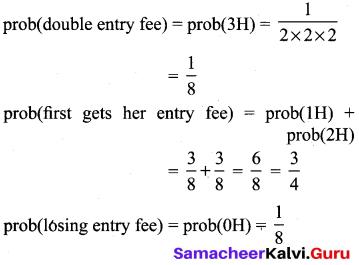 Samacheer Kalvi Guru 10th Maths Book Solutions Chapter 8
