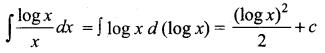 Samacheer Kalvi 12th Business Maths Solutions Chapter 2 Integral Calculus I Ex 2.12 Q5.1