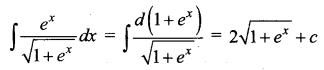 Samacheer Kalvi 12th Business Maths Solutions Chapter 2 Integral Calculus I Ex 2.12 Q6.1