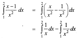 Samacheer Kalvi 12th Business Maths Solutions Chapter 2 Integral Calculus I Ex 2.8 I Q9