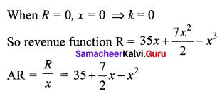 Samacheer Kalvi 12th Business Maths Solutions Chapter 3 Integral Calculus II Ex 3.4 Q9.1