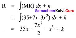 Samacheer Kalvi 12th Business Maths Solutions Chapter 3 Integral Calculus II Ex 3.4 Q9