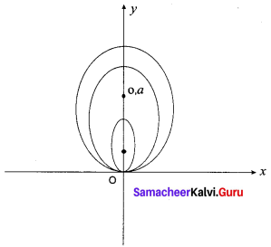 Samacheer Kalvi 12th Business Maths Solutions Chapter 4 Differential Equations Ex 4.1 Q6