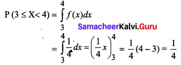Samacheer Kalvi 12th Business Maths Solutions Chapter 6 Random Variable and Mathematical Expectation Ex 6.1 26