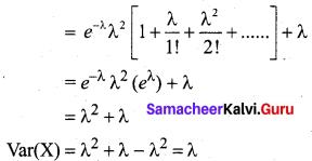 Samacheer Kalvi 12th Business Maths Solutions Chapter 7 Probability Distributions Ex 7.2 Q4.2