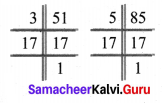 Samacheer Kalvi 6th Maths Book Solutions Term 2