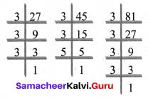 Samacheer Kalvi Guru 6th Maths