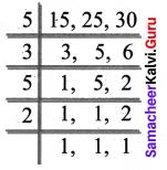 Samacheer Kalvi 6th Maths Solutions Term 2 Chapter 1 Numbers Ex 1.3 Q13