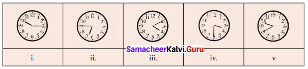 Samacheer Kalvi 6th Maths Book Solutions Term 2