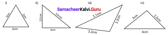 Samacheer Kalvi 6th Maths Solutions Term 2 Chapter 4 Geometry Ex 4.1 Q4