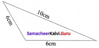 Samacheer Kalvi 6th Maths Solutions Term 2 Chapter 4 Geometry Ex 4.3 Q2