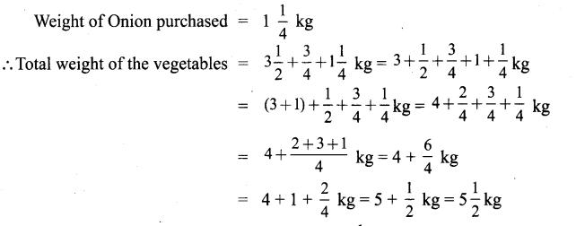 Samacheer Kalvi 6th Maths Solutions Term 3 Chapter 1 Fractions Ex 1.1 16