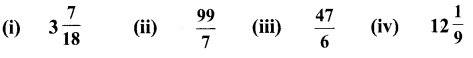 Samacheer Kalvi 6th Maths Solutions Term 3 Chapter 1 Fractions Ex 1.1 7