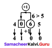 Samacheer Kalvi 6th Maths Term 1 Chapter 1 Numbers Ex 1.4 Q3