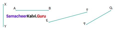 Samacheer Kalvi 6th Maths Term 1 Chapter 4 Geometry Ex 4.1 Q3