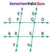 Samacheer Kalvi 6th Maths Term 1 Chapter 4 Geometry Ex 4.1 Q5