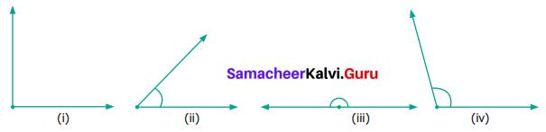 Samacheer Kalvi 6th Maths Term 1 Chapter 4 Geometry Ex 4.4 Q4