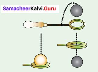Samacheer Kalvi Guru 6th Science Solutions Heat