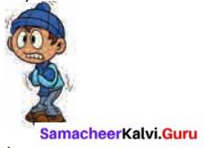 Samacheer Kalvi Guru 6th Term 2 Heat