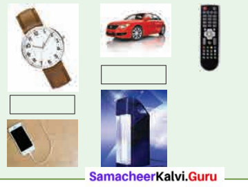 Samacheer Kalvi 6th Science Solutions Term 2 Chapter 2 Electricity 16