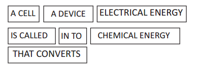 Samacheer Kalvi Term 2 Chapter 2 Electricity
