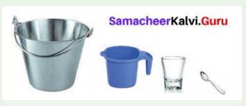 Samacheer Kalvi 6th Science Solutions Term 3 Chapter 2 Water 5